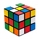 RUBIKS CUBE PUZZLE, THE WORLD FAMOUS...