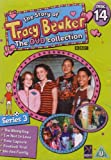 The Story of Tracy Beaker Disc 14 - Series 3 Episodes 14 To 17