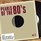 "Pearls of the 80s-Maxis Vol.5von ""Various"""
