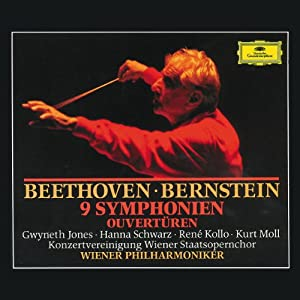 Beethoven: The 9 Symphonies / (5) Overtures, Opp. 43;62;72b,c;84