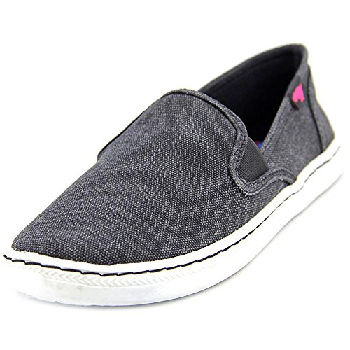 Rocket Dog Bunnyhops Girls Youth US 13 Black Loafer