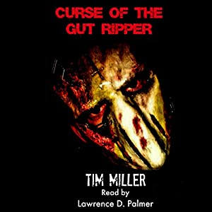 Curse of the Gut Ripper Audiobook