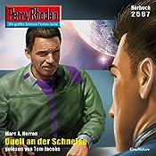 Duell an der Schneise (Perry Rhodan 2567) | Marc A. Herren