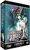 Evangelion (Neon Genesis) - Intégrale (Platinum) - Edition Gold (7 DVD + Livret)