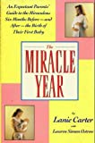 img - for Miracle Year book / textbook / text book