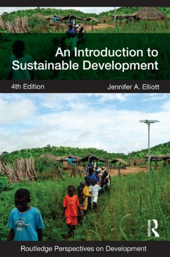 An Introduction to Sustainable Development (Routledge Perspectives on Development) (Sustainable Development compare prices)