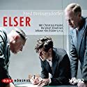 Elser Hörspiel von Fred Breinersdorfer Gesprochen von: Christian Friedel, Burghart Klaußner, Johann von Bülow, Katharina Schüttler