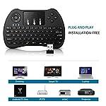 Mini-Clavier-Sans-Fil-SEGURO-Wireless-Mini-Keyboard-avec-la-souris-Touchpad-Pour-Smart-TV-mini-PC-HTPC-Console-Ordinateur