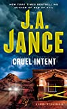 Cruel Intent (Ali Reynolds Book 4)