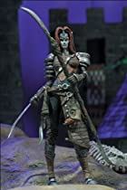 CAPTAIN DASHA - ULTIMA ONLINE: LORD BLACKTHORN'S REVENGE Action Figure & Accessories
