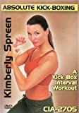 Absolute Kickboxing Kick Box Interval Workout [DVD] [Import]