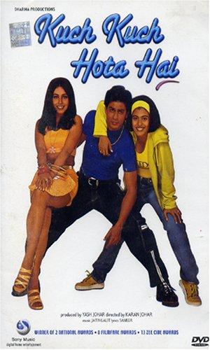 Kuch Kuch Hota Hai (Shahrukh Khan)