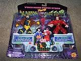 X-men vs. Street Fighter / サイクロップス vs ベガ