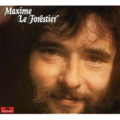 Maxime le Forestier le Steak 1973 preview 0