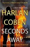 Harlan Coben Seconds Away (Mickey Bolitar 2)