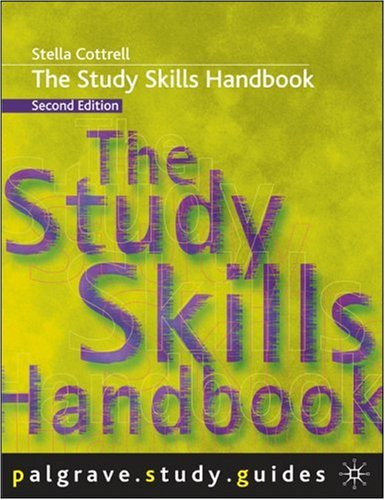 write it right a handbook for students