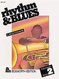 Wesley Schaum: Rhythm and Blues Book 2