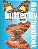 img - for Butterfly Handbook book / textbook / text book