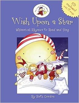 Amazon.com: wish upon a star book