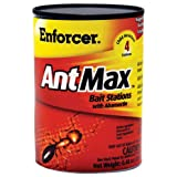 Enforcer EAMBS4 AntMax Bait Stations with Abamectin