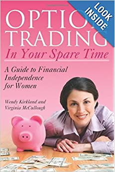 Options trading in your spare time pdf