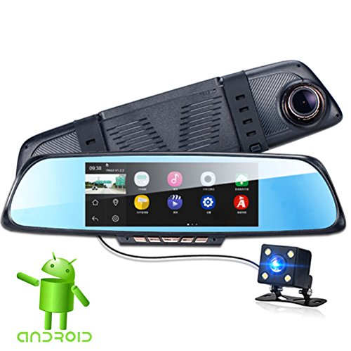 anstar-686-inches-touch-screen-navigator-1gb-and-16gb-android-gps-navigation-mirror-car-dvr-dual-len