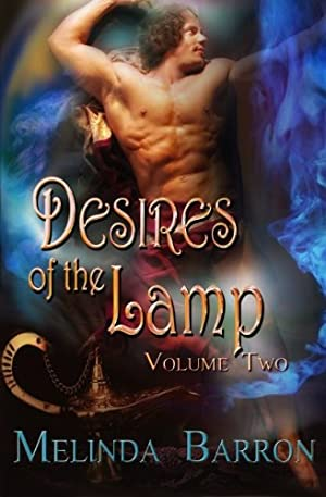 book cover of Desires of the Lamp