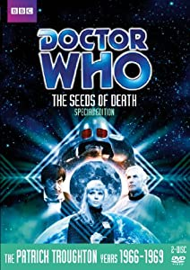 Doctor Who: The Seeds Of Death (Story 48) - Special Edition