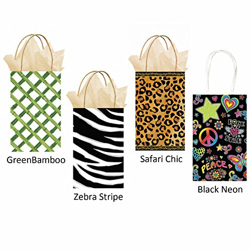 Party Bag - Specialty (Safari Chic) Party Accessory