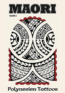 maori bedeutungen polynesien tattoos volume 2 tattoo. Black Bedroom Furniture Sets. Home Design Ideas