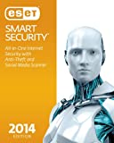 ESET Smart Security 2014 Edition – 30-Day Free Trial [Download] thumbnail