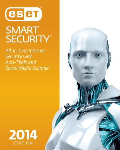 ESET Smart Security 2014 Edition – 30-Day Free Trial [Download] image