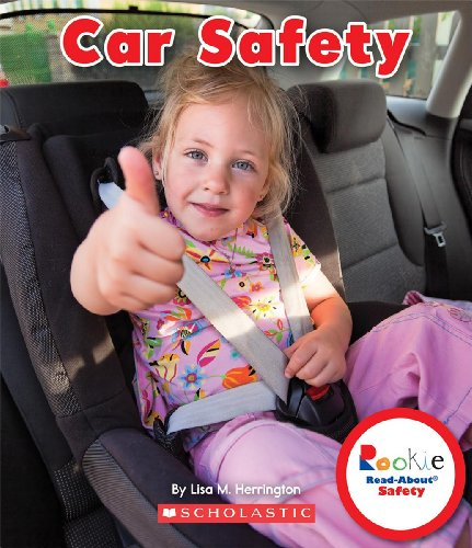 Rookie Read-About Safety: Car Safety
