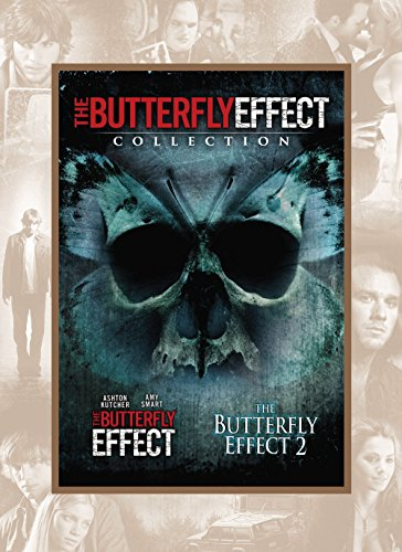 The Butterfly Effect / The Butterfly Effect 2 (Double Feature)