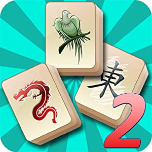 All-in-One Mahjong 2 from Pozirk Games-111117-111117