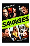 Savages [DVD] [2012] [Region 1] [US Import] [NTSC]