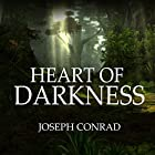 Heart of Darkness Hörbuch von Joseph Conrad Gesprochen von: Austin Vanfleet