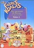 echange, troc Les Frères Koalas - Volume 2 - Les vacances de Penny et autres histoires