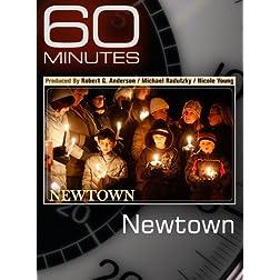 60 Minutes - Newtown