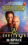 The Q Continuum: Q-Space (Star Trek The Next Generation, Book 47)