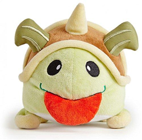 10cm LOL Rammus Poro Plüschfigur Spielzeug