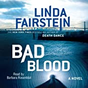 Bad Blood | [Linda Fairstein]