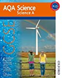 Jim Breithaupt New AQA GCSE Science A (Aqa Science Students Book)