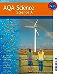 New AQA GCSE Science A (Aqa Science S...