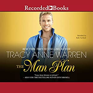 The Man Plan Audiobook