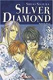 echange, troc Sugiura Shiho - Silver diamond, Tome 3