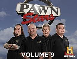 Pawn Stars Volume 9