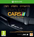 Project Cars - �dition jeu de l'ann�e