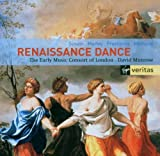 Renaissance Dances: David Munrow, The Early Music Consort of London