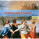 Renaissance Dances: David Munrow, The Early Music Consort of Londonby David Munrow